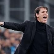 Garcia : «On a pris un penalty injuste qui a rouvert le match»