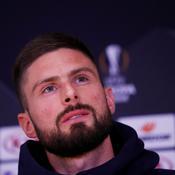 Giroud met la pression sur Chelsea : «Pas heureux à jouer les seconds rôles»