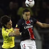 Borussia Dortmund Paris SG Neven Subotic Mevlut Erding