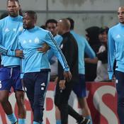 L'UEFA suspend Evra jusqu'à la fin de la saison, l'OM résilie son contrat