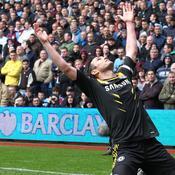 La totale pour Lampard ?