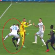 Les buts de Thauvin et Njie qui mettent le feu à Marseille (vidéo)