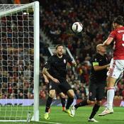Le but de Zlatan qui libère des Red Devils poussifs (vidéo)