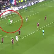 Lyon-Besiktas : Le but-gag qui a redonné le sourire aux Lyonnais