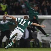 Le Sporting calme Bilbao