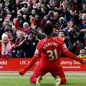Les Reds sur la pente ascendante
