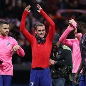 L'Atlético prive Wenger d'une dernière finale de Coupe d'Europe