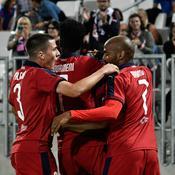 Ligue Europa : Ca passe pour Bordeaux, exploit pour Dudelange