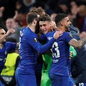 Chelsea élimine Francfort au bout du suspense pour une autre finale 100% anglaise