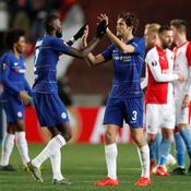 Chelsea et Valence au finish, Joao Felix flambe avec Benfica