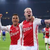Ligue Europa : Lyon affrontera l'Ajax