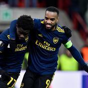 Ligue Europa : Arsenal et la Roma qualifiés, Gladbach éliminé