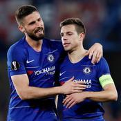 Chelsea assure, Benfica craque à Francfort