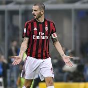 Ligue Europa : Le Milan AC en échec