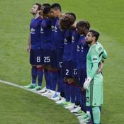 Ligue Europa : Minute de silence, puis d'applaudissements pour les victimes de l'attentat de Manchester