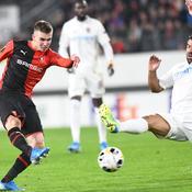 Battu par Cluj, Rennes au bord de l'élimination