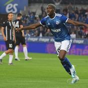 Ligue Europa : Strasbourg défiera l'Eintracht Francfort en barrages