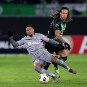 Battu à Wolfsburg, Saint-Etienne quitte la Ligue Europa sans aucune victoire