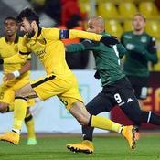 Krasnodar Lille Ligue Europa