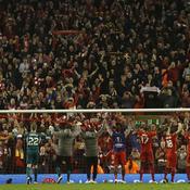 Liverpool-Dortmund: «On racontera ça à nos petits-enfants»