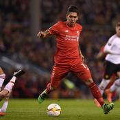 Largement au-dessus, Liverpool s'offre le derby