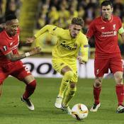 Liverpool surclasse Villarreal et rejoint Séville en finale