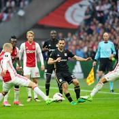 Lyon-Amsterdam : les stats laissent (peu) d'espoir à l'OL