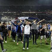 Lyon-Besiktas : au cœur du virage sud avec un Ultra de l'OL
