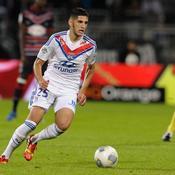Yassine Benzia espère enfin exploser avec son club formateur