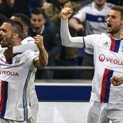 Lyon renverse Besiktas dans une ambiance électrique