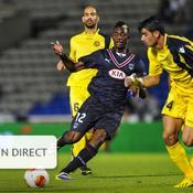 Maccabi-Bordeaux en DIRECT