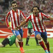Madrid remet ça