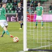 Saint-Etienne Qarabag Ligue Europa
