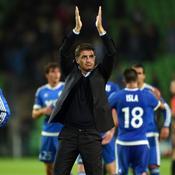 Michel : «Nous voulons gagner la Ligue Europa»