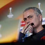 Mourinho : «Difficile pour Maman Pogba !»