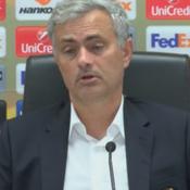 Mourinho : «Pogba a été comme le reste de l'équipe»