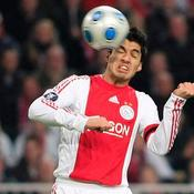 Suarez/Ajax Amsterdam