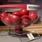 Le tirage au sort des 8es de finale de la Ligue Europa sera visible à 13 heures sur beIN Sports 2