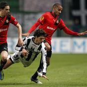 Pas de miracle pour Rennes