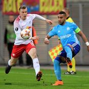 Payet après la défaite à Leipzig : «Ce n'est pas un bon résultat»