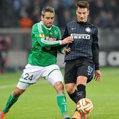 Loïc Perrin Saint-Etienne Inter Milan