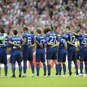 Minute de silence, puis d'applaudissements avant MU-Ajax