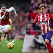 Pour l'OM, attention à l'Atlético Madrid et à Arsenal
