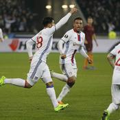Renversant, Lyon prend une belle option pour la qualification