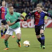 Saint-Etienne veut voir le Vert à moitié plein