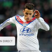 Tchernomorets-Lyon en DIRECT