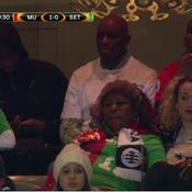Tiraillée, «Maman Pogba» opte pour un maillot aux couleurs des deux clubs