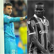 Tops et flops de Nice-Schalke 04 : Cardinale au presque parfait, Balotelli transparent