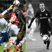 Tops/Flops Alkmaar-Lyon : Lopes a tenu la baraque, Darder un peu moins