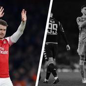 Tops/Flops Arsenal-Naples : Ramsey maître du milieu, Naples globalement décevant